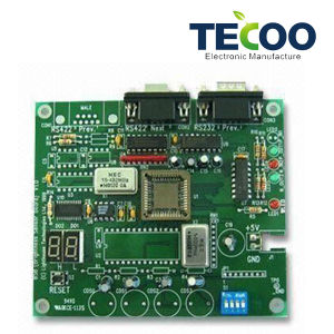 High Demand PCB (printed circuit board) with Customized Manufacturing Service pictures & photos