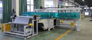 Full-Automatic Cutting Machine with Manipulator pictures & photos