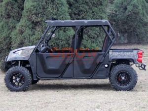 EEC EPA 4 Seat 1000cc UTV 4X4 pictures & photos