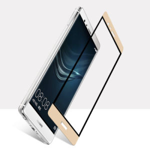 3D Full Cover Tempered Glass Guard for Huawei P9 pictures & photos