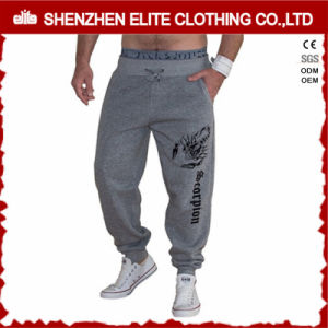High Quality Custom Made Men′s Clothing Jogger (ELTJI-31) pictures & photos