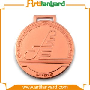 Wholesale Customized Copper Plating Medal pictures & photos