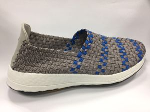 Popular Casual Shoes of Handmade in China pictures & photos