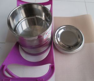 Keep Ware Lunch Box & Food Container (WLB-007) pictures & photos