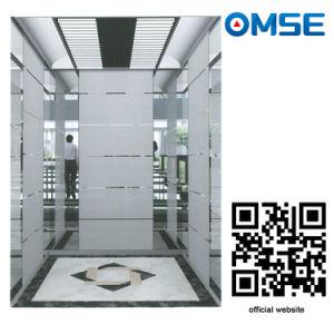 Gearless Machine Passenger Elevator pictures & photos