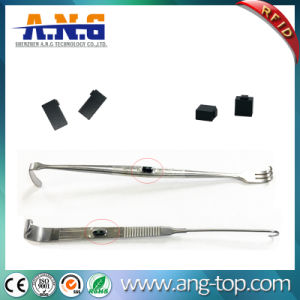 UHF Ceramic Anti-Metal Tag for Medical Applications pictures & photos