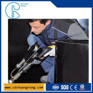 Plastic Extrusion Welder (R-SB 50) pictures & photos