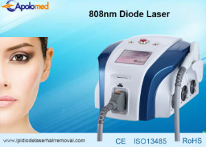 Permanent 808nm Diode Laser Hair Removal Depilation Laser pictures & photos