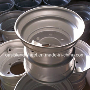 Fixed Disc Wheel (13.00X15.5) for Agricultural Tractor and Implement pictures & photos
