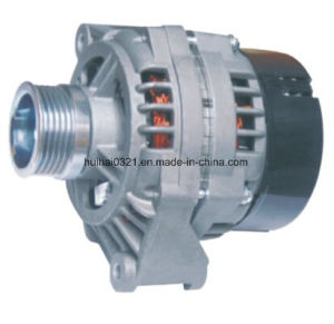 Auto Alternator for Lada, 2110-3701010, 12V 80A pictures & photos