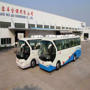Tch13V City Bus Air Conditioner with Brand New 6 Condenser Fans pictures & photos