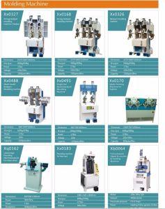 Xx0183 Automatic Heel-Seat Flattening Machine pictures & photos