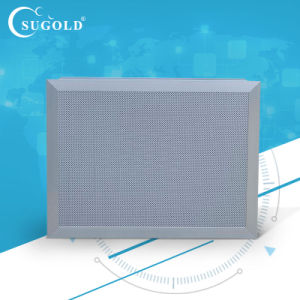 High Efficiency Energy-Efficient Ceiling Type Air Cleaner (ZJ-600) pictures & photos