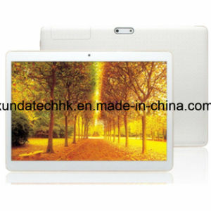 4G Tablet PC Quad Core Mtk8735 10.1 Inch Ax10PRO pictures & photos