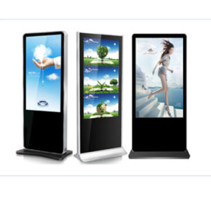 Indoor Hot 55inch Ad Player pictures & photos