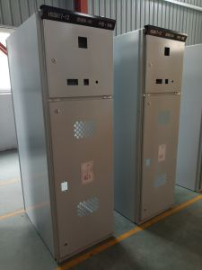 Hxgn-12 Series High Voltage Electrical Ring Main Units (RMU Cabinet) pictures & photos