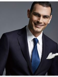 New Arriving Tailoring High End Made to Measure Men Suits pictures & photos