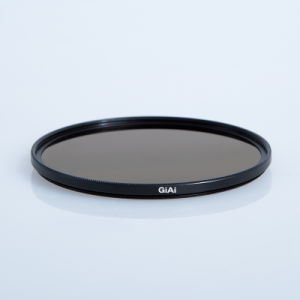 Giai Non-Reflective Continuously Variable Neutral Density Optical ND Filters pictures & photos