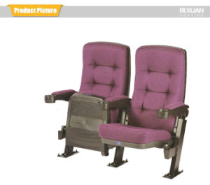 High Quality Polypropylene Theatre Chair (RX-386) pictures & photos