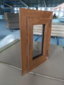 58mm UPVC Wall Cover Frame for Casement Window and Door pictures & photos