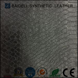 Top Sale Garment PU Leather pictures & photos
