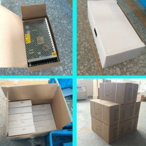 S-250-12 Single Output 12V 20A Switching Power Supply 250W pictures & photos