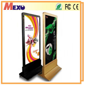 Free Standing LED Display Light Box pictures & photos