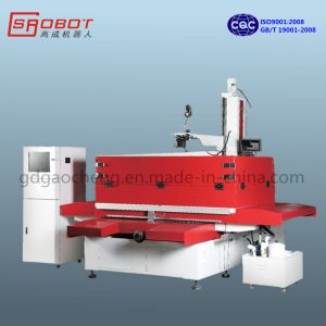 Machining Tools CNC Cutting Machine Model 80100t6h60 pictures & photos