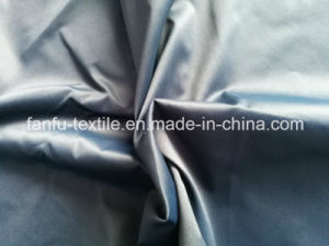 30d Full Dull Satin Polyester Pongee pictures & photos