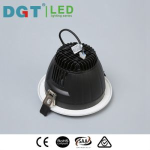 Anluminum Housing 3 Years Warranty COB 22W Indoor LED Downlight pictures & photos