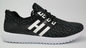 Sports Running Shoes New High Quality Footwear for Men (AKHI) pictures & photos
