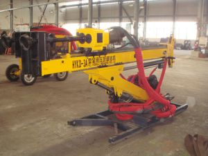 Full Hydraulic Underground Drilling Rig (HYKD-3A) pictures & photos
