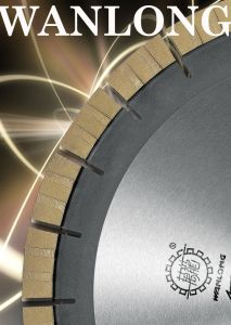 Diamond Cutting Saw Blade for Stone Block and Slab Cutting pictures & photos