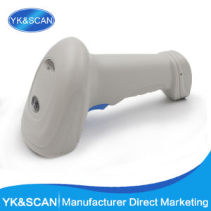 Hand-Held 2D/Qr Bar Code Reader for POS System pictures & photos