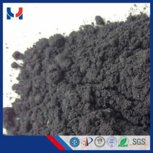 Magnetic Particle and Powder for Rubber Magnetic Strip and Sheet pictures & photos