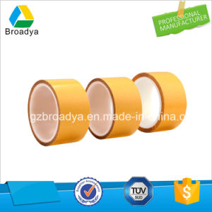 Adhesive Application Tape Pet Film Solvent Tapes Double Sided Pet Tape for Die-Cutting pictures & photos