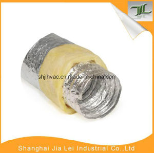 Aluminum Foil Hose pictures & photos
