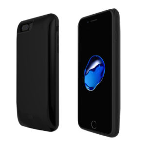 7500mAh Battery Case Backup Charger External Battery Portable Power Bank for iPhone 7 Plus pictures & photos