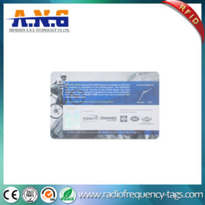 Proximity Access Card RFID Plastic PVC Card with Magnetic Stripe pictures & photos
