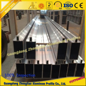 Aluminium Extrusion Profile for Construction and Industry pictures & photos