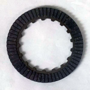 CD70 Clutch Friction Disc Single for Honda Motorcycle Clutch pictures & photos