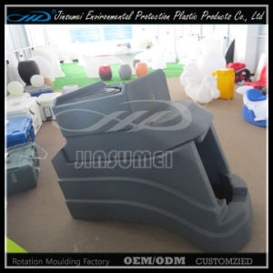 LLDPE Rotational Moulding Plastic Shell for Washing Machine pictures & photos