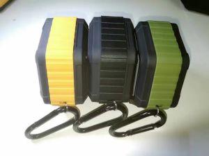 Gymsense Waterproof Wireless Portable Mini Bluetooth Speaker pictures & photos
