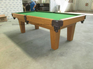 7FT MDF Billiard Table pictures & photos