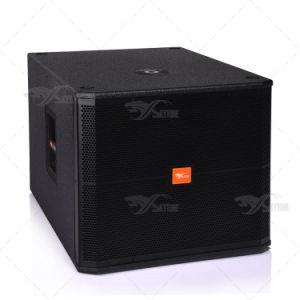 Srx718s 18′′ Neodymium Subwoofer Speaker Box pictures & photos