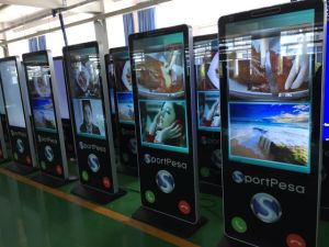 LED Advertising Display/Machine pictures & photos