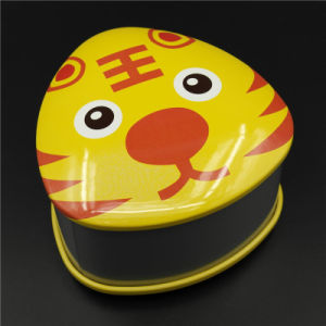 Special Metal Tin Box Cookie Gift Box (T001-V25) pictures & photos