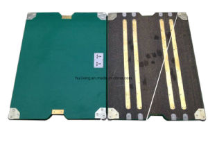 Tooling Plate with Wire Slot for Assembly Line pictures & photos
