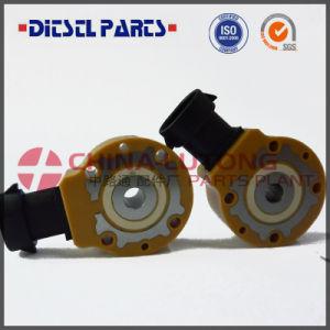 C7 Maget Valve / Solenoid Injector Heui for Cat / C7=C9 pictures & photos