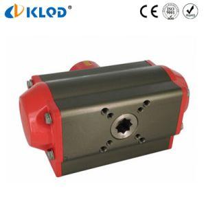 at Series Pneumatic Actuator China Actuator Manufactary pictures & photos